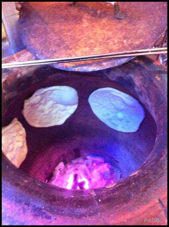 recette tandoori