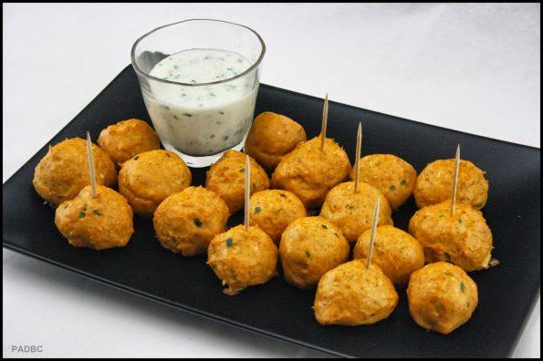 recette à base de tandoori