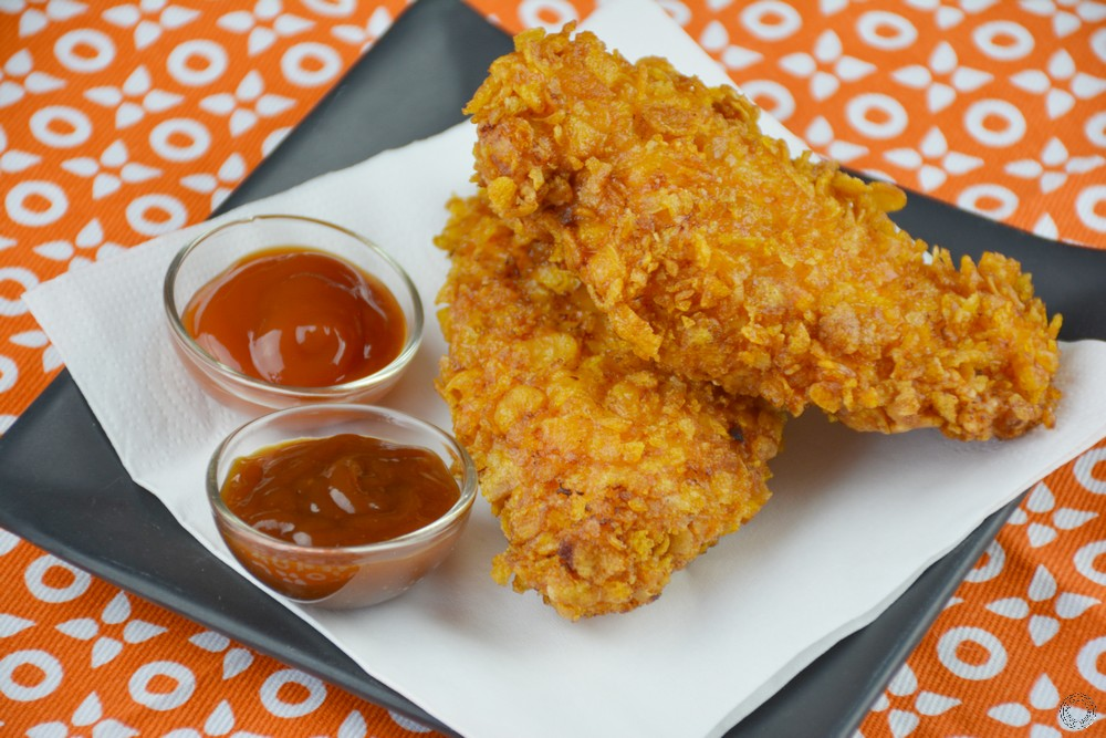 tenders de KFC