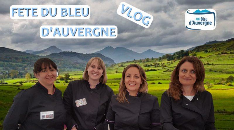 fête du bleu d'Auvergne