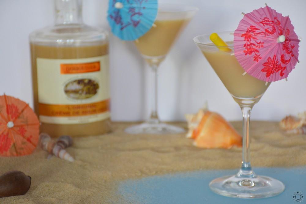 recette du cocktail BBC créole