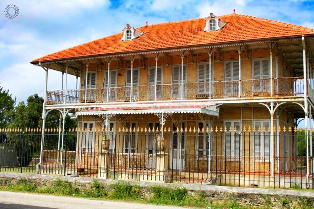 Habitation Zevallos Guadeloupe