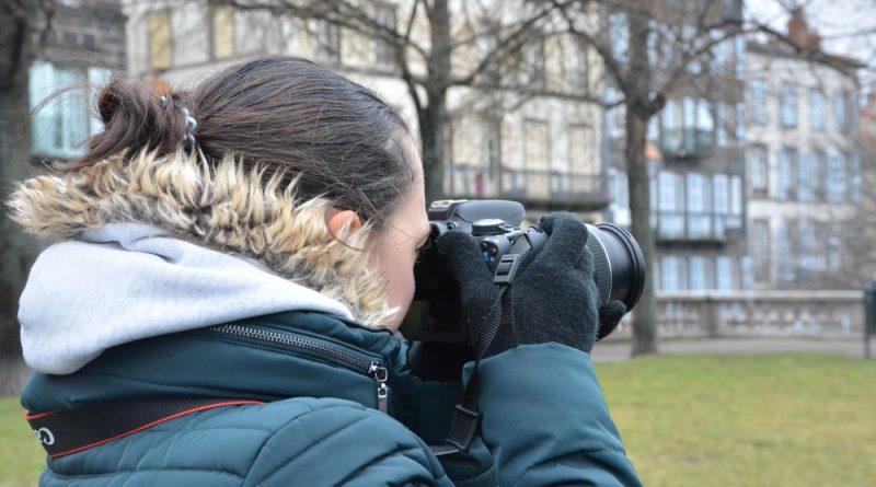 Une journée de Cours photo avec Jérôme Pallé