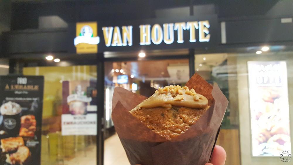Van Houtte Montréal