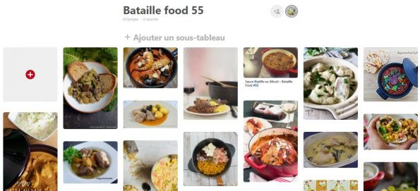 Bataille food 55